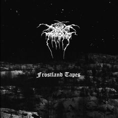48b8b78fad6 Images for Darkthrone - Frostland Tapes