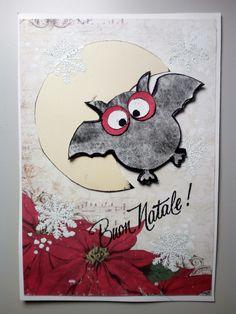 Biglietto #pipistrello