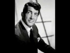 Walking In A Winter Wonderland - Dean Martin - My favorite Christmas music is by Dean, Frank, Sammy & Bing! Hollywood Stars, Classic Hollywood, Old Hollywood, Dean Martin, Martin King, Paul Martin, Jerry Lewis, Christmas Music, Xmas Music