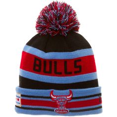 25e56ad67 21 Best Bulls Scarves, Gloves, and Winter Hats images in 2017 ...