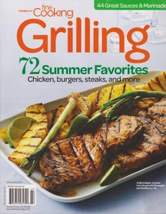 The Best of Fine Cooking Grilling Magazine (Grilling « Library User Group