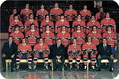 coupe canadien montreal