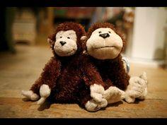 just love monkeys <3