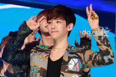 12.04.17 MBC MUSIC Show Champion (Cr: dazzler: http://19920506.co.kr)