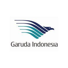 ガルーダ・インドネシア航空のロゴマーク