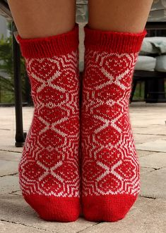 Ravelry: Radiate Love Valentine's Socks pattern by Theresa Ehlers Let Your Light Shine, Love Valentines, Radiators, Knits, Ravelry, Socks, Knitting, Pattern, Tricot
