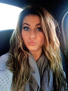 dark blonde hair color - if i were to go blonde it would be this color