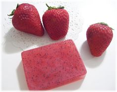 Melt & Pour - Basic Herbal Additives for Melt and Pour Soaps--recipe for this glycerine soap http://pinterest.com/nfordzho/soaps/