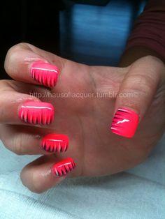 nails; I love