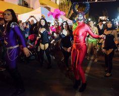 Rainbow Fuerteventura cierra cuatro días de música, deportes, cultura y la reivindicación de la diversidad,Amadrinado por Patricia Yurena y Vanesa Klein