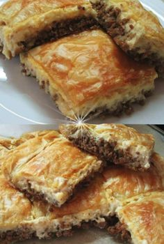 Greek Recipes, French Toast, Food And Drink, Appetizers, Cooking Recipes, Yummy Food, Sweets, Dinner, Breakfast