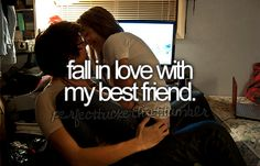 That would be so cute<3