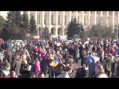 @Protestul copiilor frumoşi şi liberi - 04 Feb. 2017