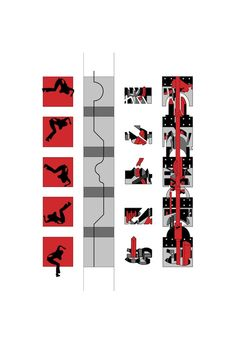 "The Manhattan Transcripts - Bernard Tschumi Architects ""Architecture is not simply about space and form, but also about event, action, and what happens in space. The Manhattan Transcripts differ from. Architecture Program, Architecture Graphics, Concept Architecture, Architecture Drawings, Landscape Architecture, Architecture Diagrams, Bernard Tschumi, Deconstructivism, Concept Diagram"