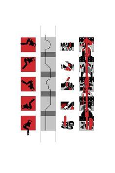 bernard tschumi drawings | Tschumi, Bernard SF