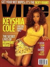 Magazine photos featuring Keyshia Cole on the cover. Keyshia Cole magazine cover photos, back issues and newstand editions. Vibe Magazine, Black Magazine, Hip Hop And R&b, Hip Hop Rap, John Johnson, Lupe Fiasco, Keyshia Cole, Black Actors, Hip Hop Fashion
