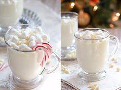 3 recepty na domácu horúcu čokoládu, ktorá vás zahreje    Želania.sk