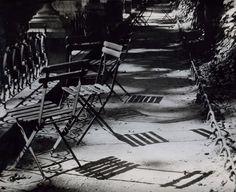 Jardin Du Luxembourg, Paris, 1925