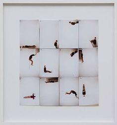 photography by erwin wurm