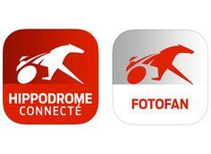 L'hippodrome de Vincennes sur smartphones et tablettes