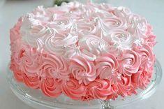 Dulciuri Archives - Page 8 of 244 - Dulcinela. Citric Acid, Egg Whites, Sweet Cakes, Cream Cake, Love Food, Sweet Recipes, Icing, Sweet Tooth, Birthday Cake
