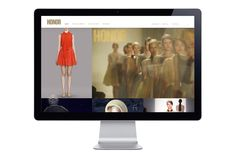 Honor Website & Ecommerce   RoAndCo Studio