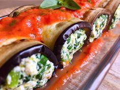 Para los que decidimos comer rico y saludable hoy comparto esta receta con vos , una combinación perfecta de verduras y ricota que lo podés hacer como entrada o plato principal . Ingredientes para