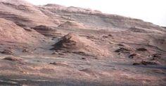 क्यूरियोसिटी रोवर ने मंगल से भेजी वॉइस रिकॉर्डिंग और फोटो