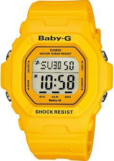 Zegarek damski Casio BG-5601-9ER - sklep internetowy www.zegarek.net