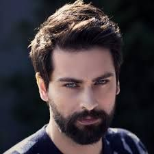 From breaking news and entertainment to sports and politics, get the full story with all the live commentary. Handsome Bearded Men, Handsome Faces, Turkish Men, Turkish Actors, Most Beautiful Eyes, Gorgeous Men, Beautiful Pictures, Stud Muffin, Male Eyes