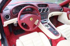 1999 Ferrari 550 Maranello -