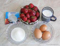 Inghetata de capsuni ingrediente Eggs, Breakfast, Morning Coffee, Egg, Egg As Food