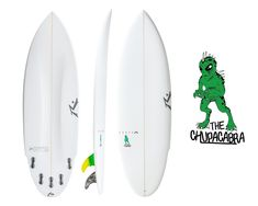 The Rusty Chupacabra, at only 5'0, looks retarded good...   Round tail, wing cuts, and deep Venturi channel... The stock dims for the 5'0 are 19.25 x 2.375 and 28 liters. Kind of looks like a dedicated groveler, but might have to get it anyway.