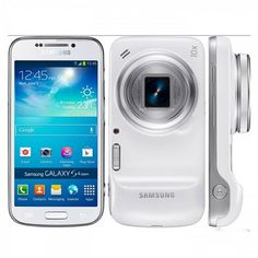 Samsung's Galaxy k Zoom is a drastic upgrade over s4 zoom with a more pocket friendly slimmer body and lens hidden inside the casing without anything bulging outwards. Samsung Galaxy K Zoom's camera also includes a physical shutter button and nicely placed zoom ring that can easily be controlled by a thumb.