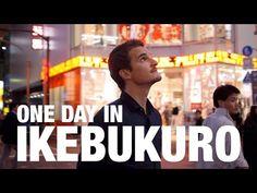 A Beginner's Guide to Ikebukuro - YouTube