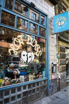 Hot Dogs - Hamburg HotSpots & Hippest Neighbourhoods – #YouthHotspotsGermany - The Travel Tester