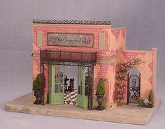 La Petite Connecion Kit - $0.00 : Suzanne & Andrews Miniatures, small scale miniatures