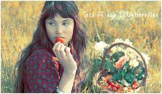 d'Urberville Girl | Tess of the D'urbervilles