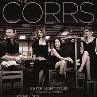 "RADIO   CORAZÓN  MUSICAL  TV: THE CORRS PRESENTA SU NUEVO SG, ""BRING ON THE NIGH..."