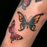 Heather Martin-Owens - Lark Tattoo - Lark Tattoo