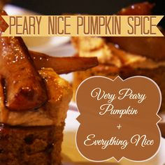 A new recipe (featuring October's Scent of the Month) I came up with when a friend stopped by looking for something pumpkin this afternoon... Very Peary Pumpkin + Everything Nice = Peary Nice Pumpkin Spice #Scentsy #mixer #ScentsyRecipe #autumn #HappyFallYall #addictedtoScentsy