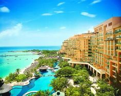 World Hotel Finder - Grand Fiesta Americana Coral Beach Resort & Spa