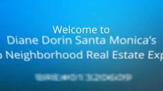 Santa Monica,Top Agent,Your Neighborhood Real Estate Expert, 90405, Diane Dorin https://www.youtube.com/watch?v=vtSALF0uUIo