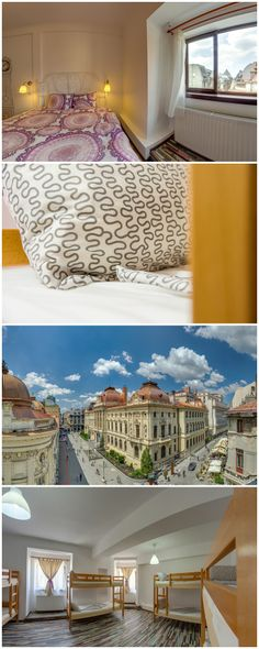 Bucharest, Hostel, Old Town, Middle, Home Decor, Old City, Decoration Home, Room Decor, Home Interior Design