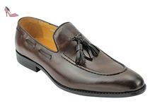 Xposed Boots Richelieu Homme - Marron - Marron 6w7HiBAbw6,