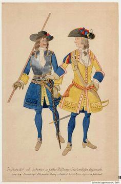 Dutch soldier Dutch Empire, Anglo Dutch Wars, Augsburg, Louis Xiv, Ww2 Tanks, Cold War, 17th Century, Warfare, Troops