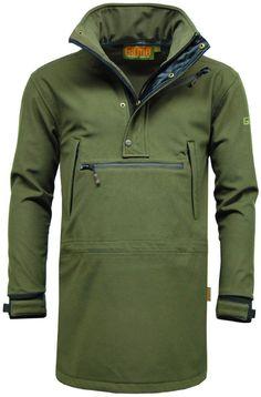 88.80 - Sold in the UK - Mens Tweed Shooting Jacket - Dark Green ...