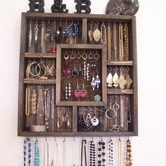 16 Bedroom Organizer Ideas That You Can Do It Yourself Craft