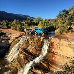 Get Your Jeep Out To the Wild (28 Photos) - Suburban Men - April 8, 2015