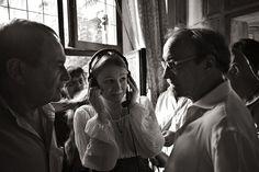 """From: https://www.facebook.com/media/set/?set=a.114456665294780.18293.100001913407898&type=3/  Giuseppe Verdi - Rigoletto/ """"RIGOLETTO FROM  MANTUA"""" / PHOTO: Cristiano Giglioli /  Rigoletto - Placido Domingo; Gilda - Julia Novikova; Duke of Mantua - Vittorio Grigolo; Sparafucile - Ruggero Raimondi; Maddalena - Nino Surguladze/ directed by Marco Bellocchio/ RAI National Symphony Orchestra conducted by Zubin Mehta/ RAI TV 2010."""